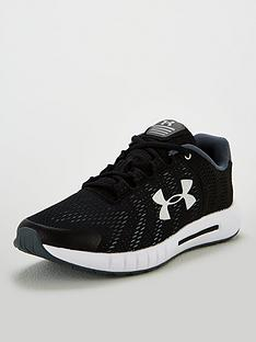 under-armour-pursuit-bp-junior-trainers-blacksilver