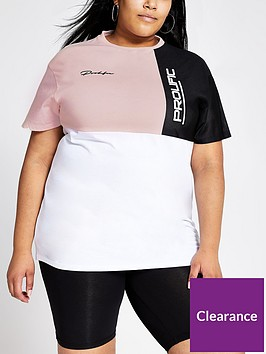 ri-plus-prolific-slogan-t-shirt-white