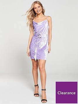 river-island-river-island-velvet-belted-slip-dress-lilac