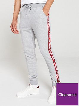 alpha-industries-taped-joggers-grey-marl