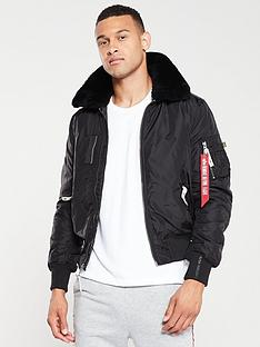 alpha-industries-injector-iii-flight-jacket-black