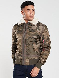 alpha-industries-b15-3-tt-flight-jacket-camouflage