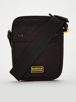 barbour-international-ripstop-utility-bag-black