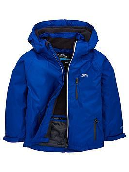 trespass-cornell-ii-rain-jacket-blue