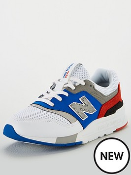 new-balance-997-junior-trainers-whitebluered