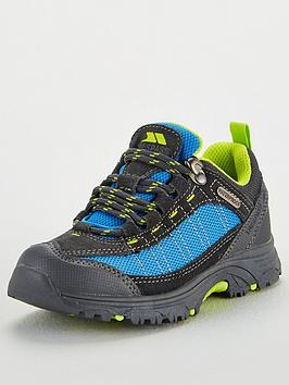 trespass-childrens-hamley-walking-shoes-greybluelime