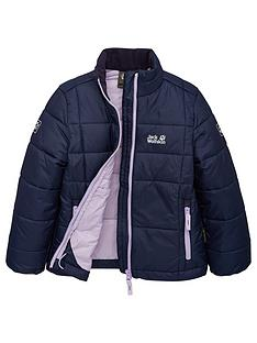jack-wolfskin-girls-argon-jacket-navy