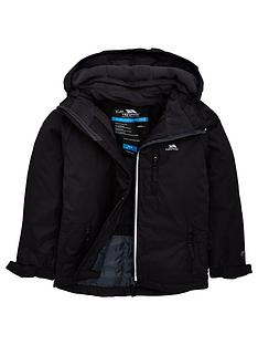 trespass-cornell-ii-rain-jacket-black