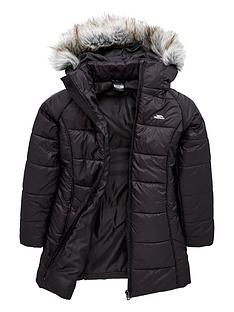 trespass-elimore-girls-long-padded-quilted-casual-coat-black