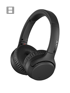 sony-sony-wh-xb700-extra-basstrade-wireless-on-ear-headphones-30-hours-battery-life-360-reality-audio-voice-assistant-compatible-black