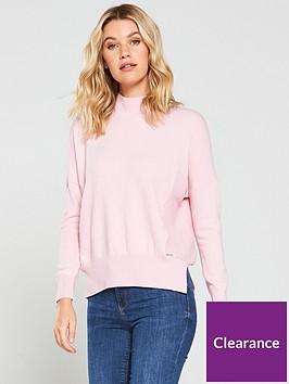 superdry-jayden-luxe-jumper-pink