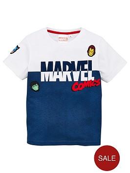marvel-boys-colour-block-t-shirt-bluewhite