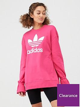 adidas-originals-sweatshirt-magentanbsp
