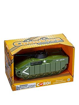 Hornby Hornby Chunkies Set Of 3 Military Vehicles Picture