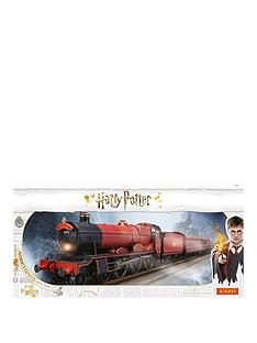 hornby-hogwarts-express-train-set