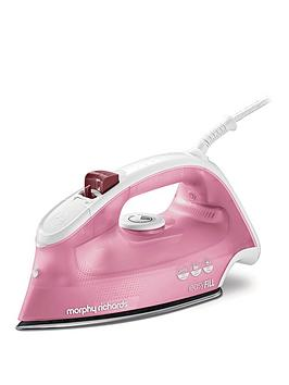 Morphy Richards    Breeze Easy Fill Pink & White 300291