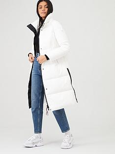 tommy-hilfiger-pearl-down-coat-white