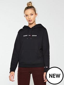 tommy-jeans-clean-linear-logo-hoodienbsp--black