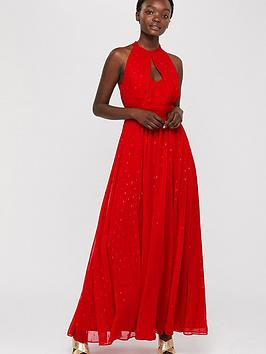 monsoon-brie-lurex-dobby-maxi-dress-red