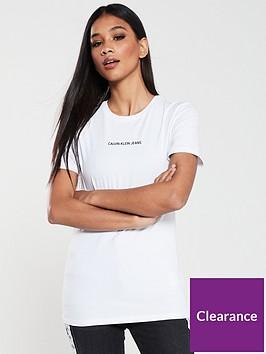 calvin-klein-jeans-institutional-logo-slim-fit-t-shirt-white