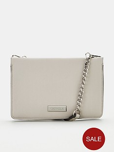 carvela-ericanbspcrossbody-bag-grey