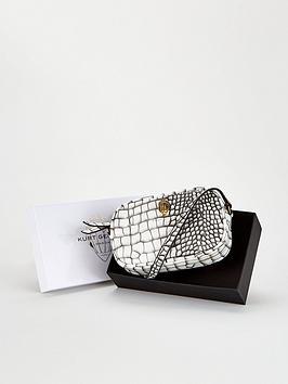 kurt-geiger-london-eagle-small-cross-body-bag-blackwhite