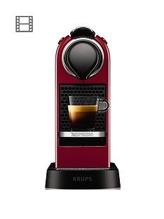 nespresso-nespresso-by-krups-citiznbspxn741540nbsppod-coffee-machine-cherry-red