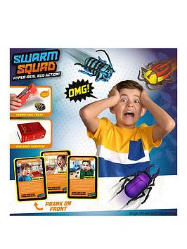 Swarm Squad Swarm Squad 'You Got Swarmed' Prank Pack Picture
