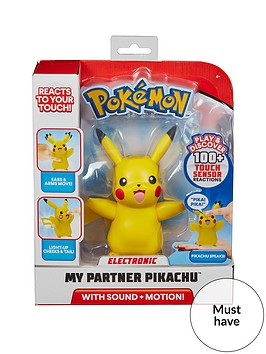 pokemon-my-partner-pikachu