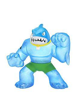 Heroes of Goo Jit Zu Heroes Of Goo Jit Zu S1 W1 Hero Pk - Thrash The Shark Picture