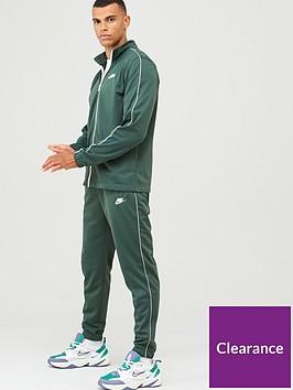 nike-sportswear-polyknit-tracksuit-green