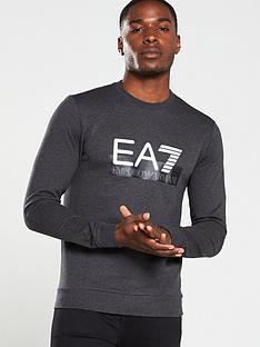 ea7-emporio-armani-logo-print-sweatshirt-charcoal