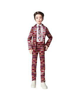 BTS Bts Jimin - Core Fashion Doll Picture