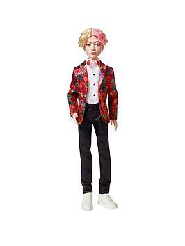 BTS Bts V - Core Fashion Doll Picture