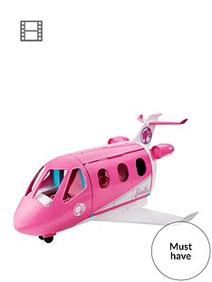 barbie-dreamplane-playset