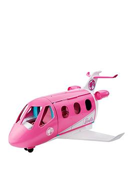 Barbie Barbie Dreamplane Playset Picture