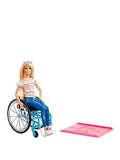 barbie-fashionistanbspdoll-with-wheelchair-and-ramp
