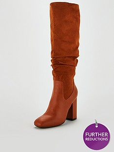 v-by-very-tasha-square-toe-knee-high-slouch-boot