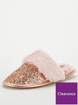 v-by-very-betty-glitter-mule-pink