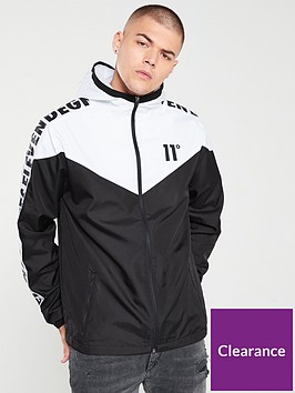 11-degrees-odin-windbreaker-jacket-blackwhite