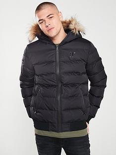 11-degrees-missile-parka-jacket-black