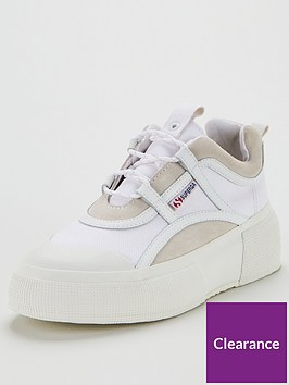 superga-2922-hyper-bubble-chunky-trainers-white