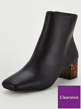 v-by-very-marello-square-toe-low-tort-heel-ankle-boots-black