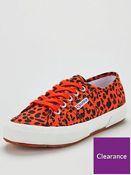 superga-2750-fantasy-cotu-plimsolls-red-leopard-print