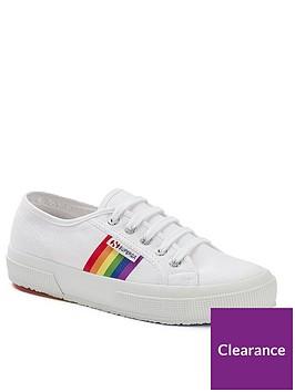 superga-2750-pride-rainbow-plimsoll-white