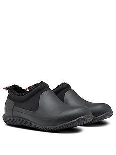 hunter-original-sherpa-shoe