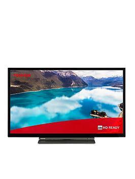 toshiba-32wl3a63db-32-inch-hd-ready-freeview-play-smart-tv