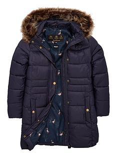 barbour-girls-caldbeck-quiltednbspfaux-fur-hooded-coat-navy