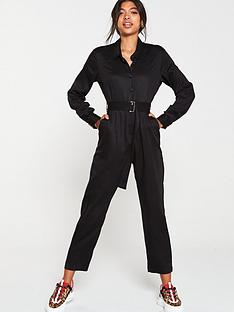 native-youth-the-evelynnbspjumpsuit-black