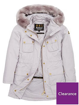 barbour-international-girls-horsepower-faux-fur-hooded-coat-ice-white